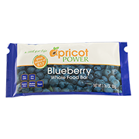 Blueberry SuperFood Bar